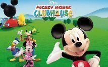 Mickey & Minnie Mouse Birthdays
