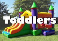 Toddler Birthday Parties