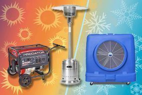 Heaters/Coolers