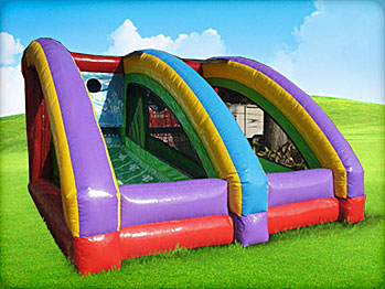 football toss rental