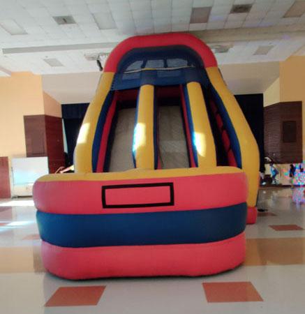 25ft Accelerator Slide