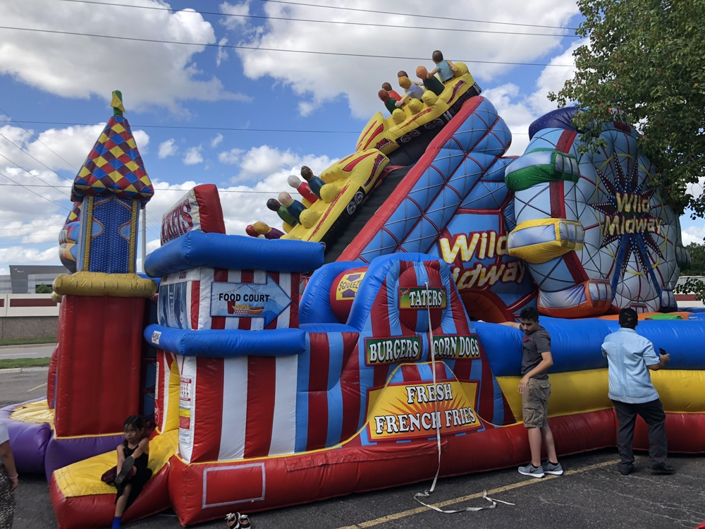 Sugar Land Bounce House Rentals