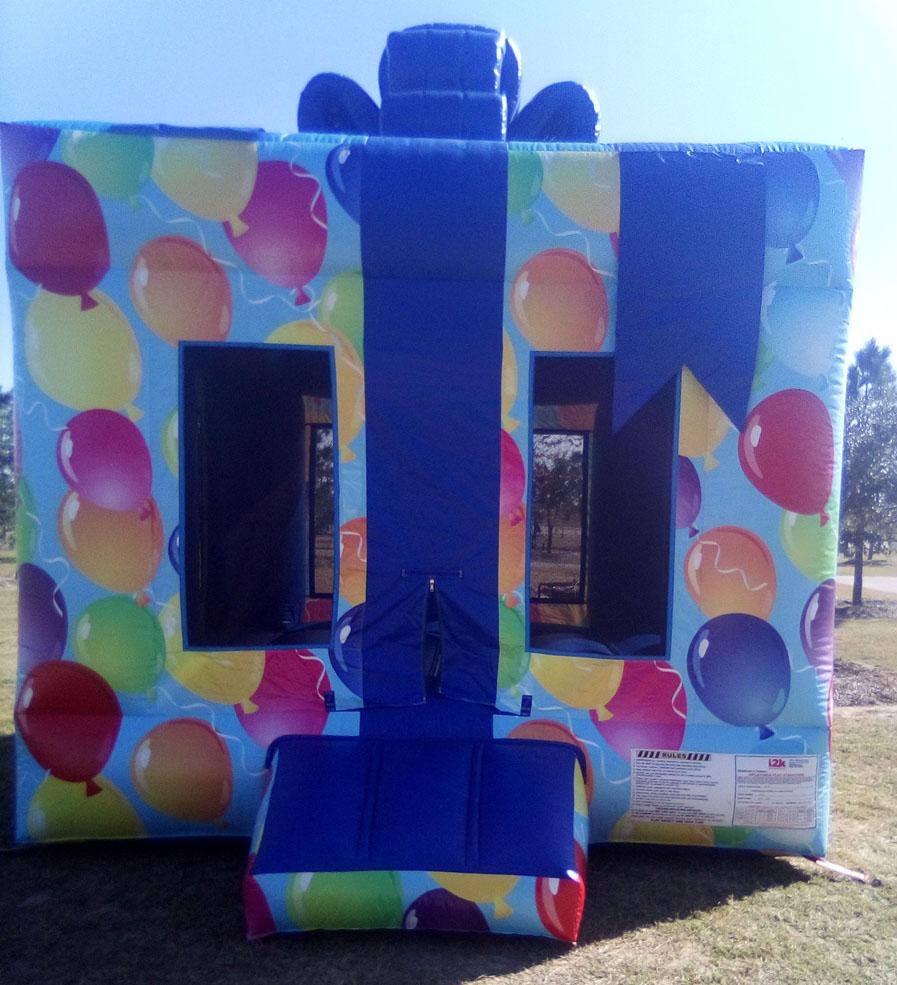 Birthday-Themed-Bounce-House-Austin-Texas
