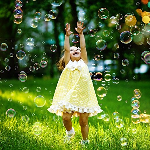 Bubble Machine Rentals