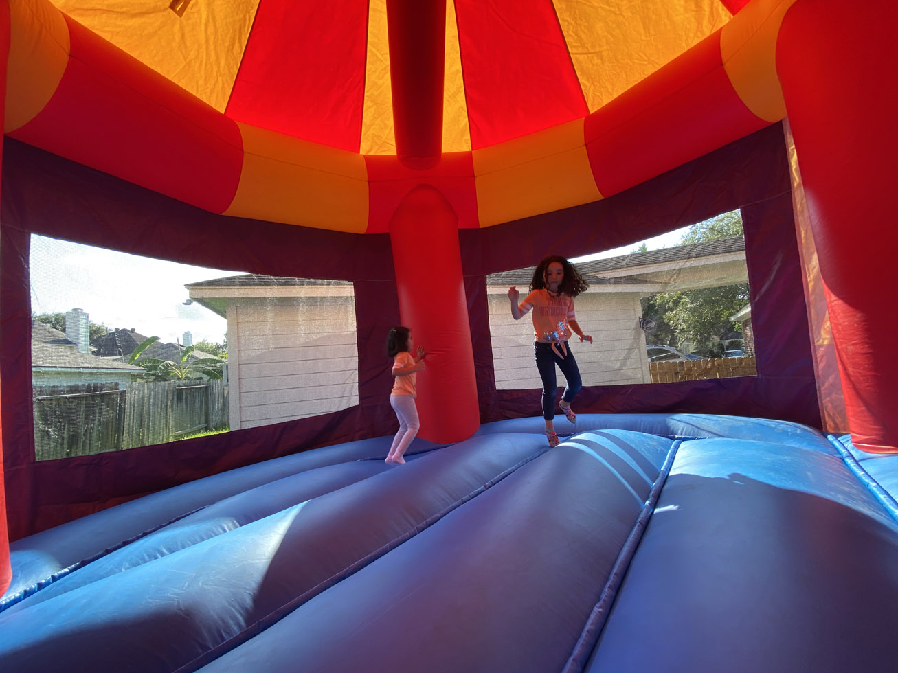 Texas Toy Story 4 Bounce House Rentals