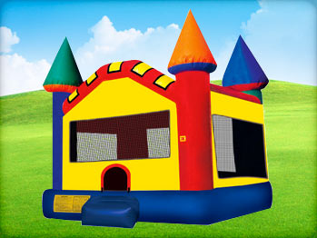 Classic Castle Bounce House
