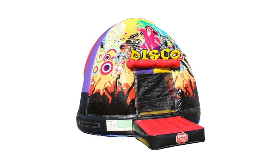 Disco Dome Party Rentals