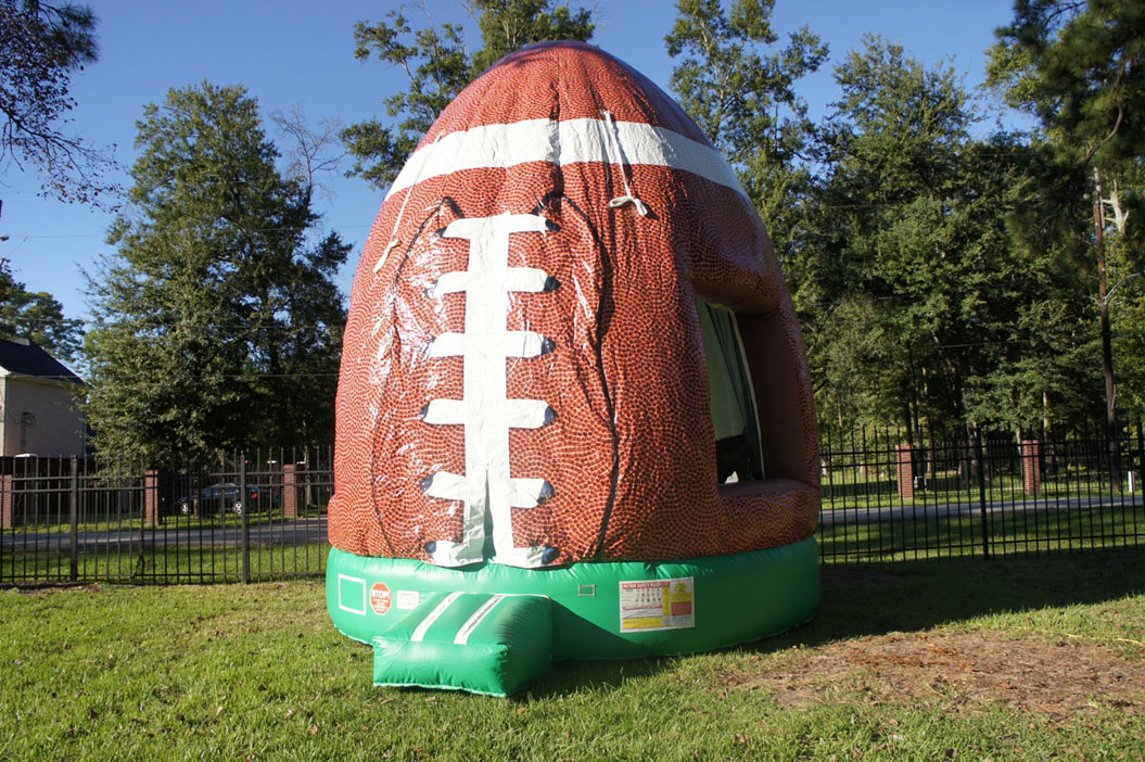 Football-Bounce-House-Austin-Texas