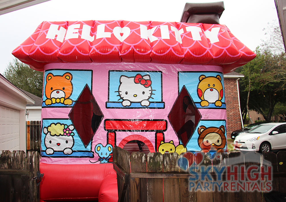 Hello Kitty Sugar Land