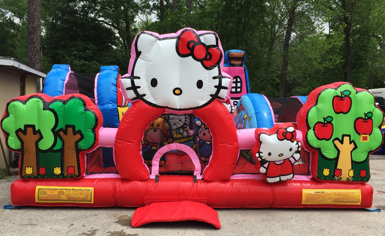 Hello Kitty Toddler