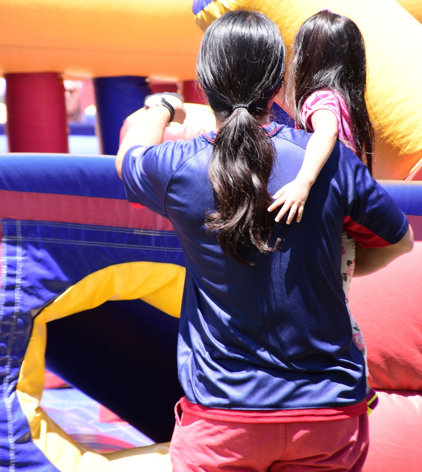 Inflatable Obstacle Courses for Rent