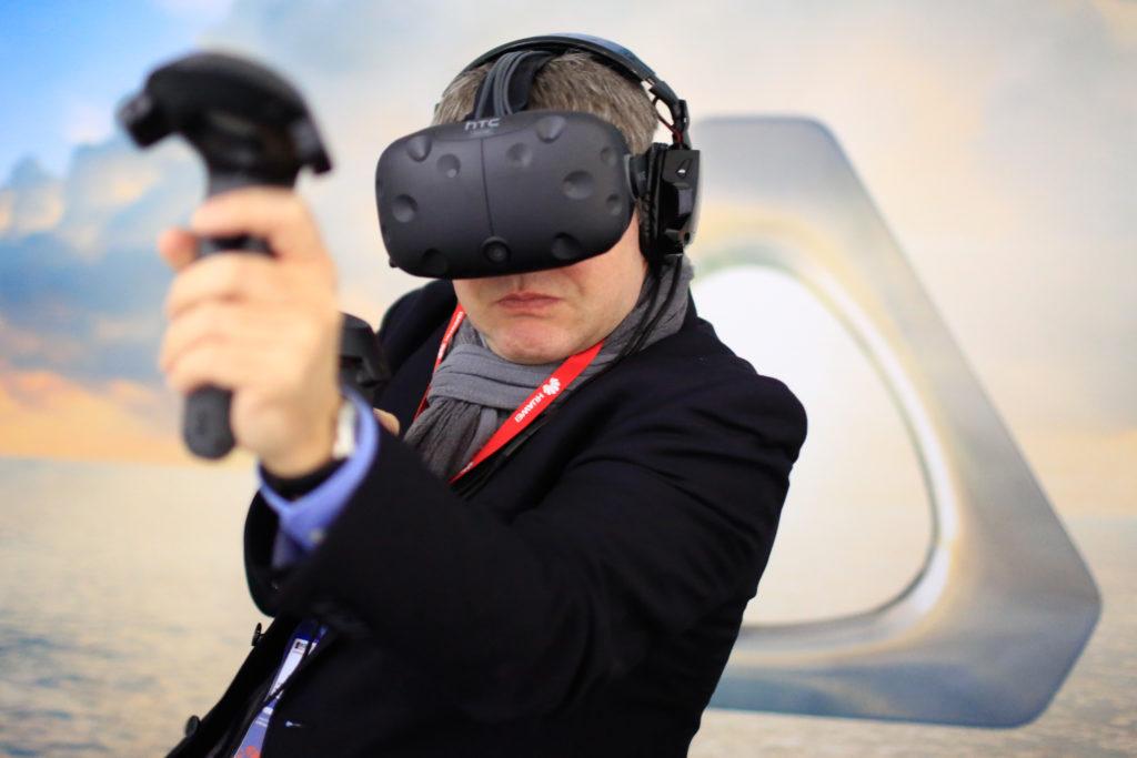 VR Event Rentals