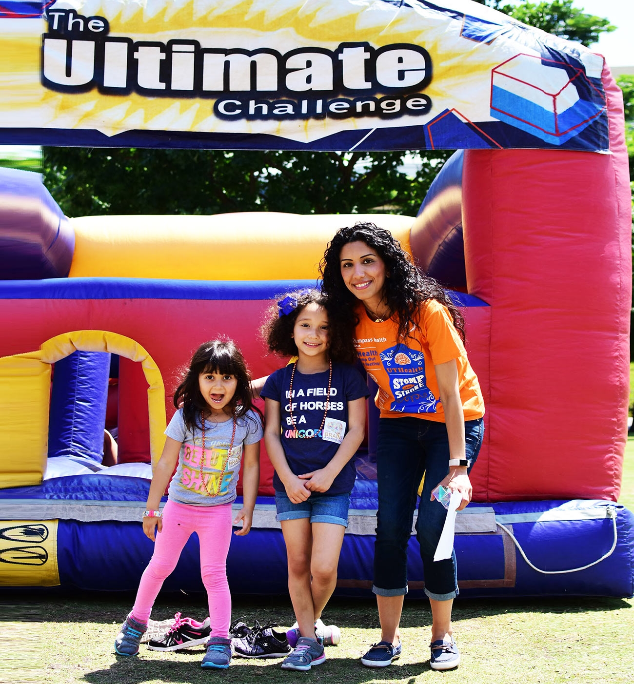 Inflatable Rentals for All Ages