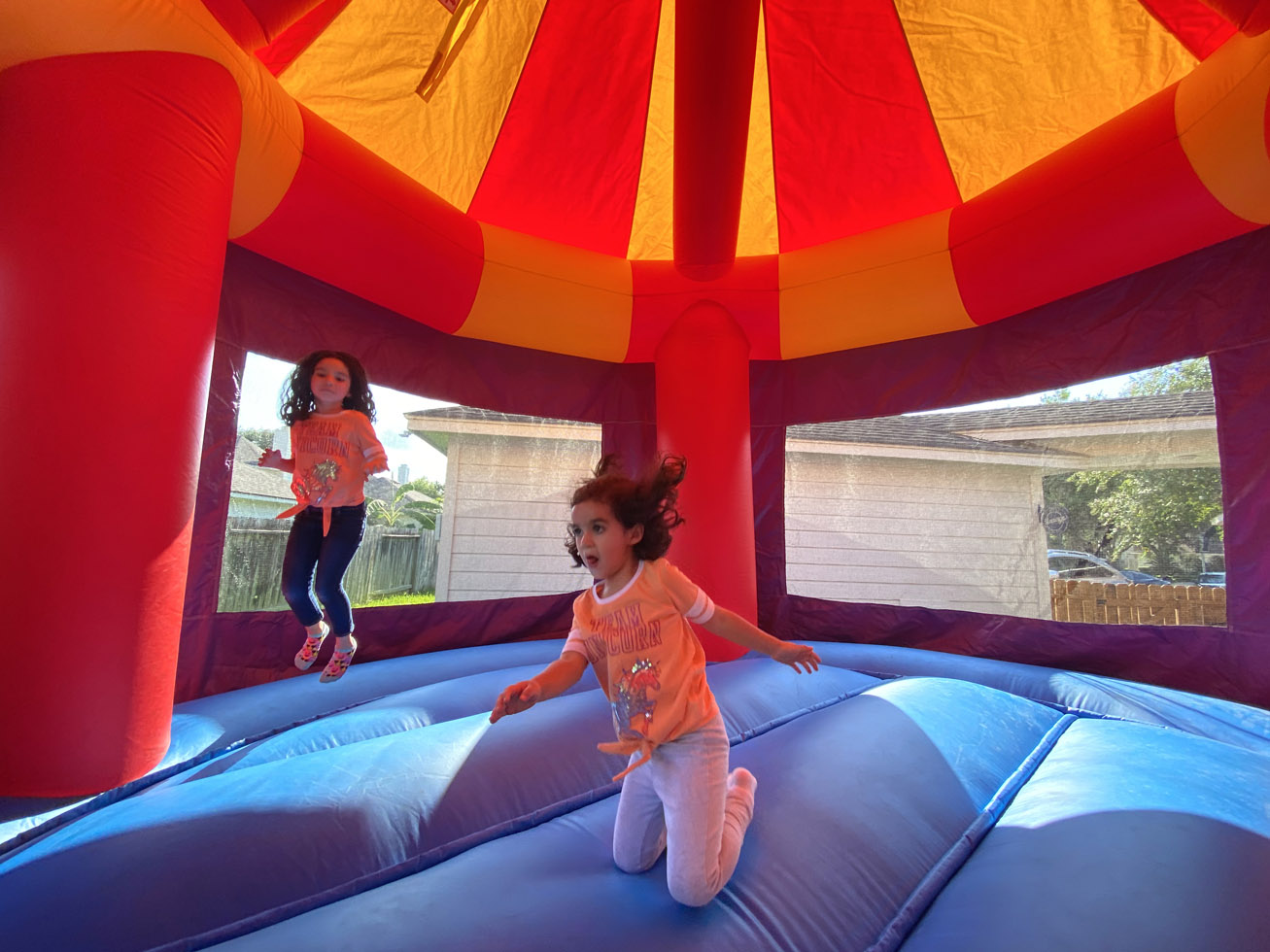 Houston Toy Story 4 Bounce House Rentals