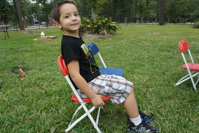 Kids Folding Chair Rentals