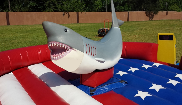 American Mechanical Shark