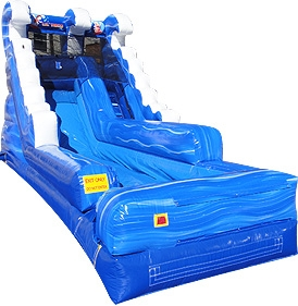 Little Surf Water Slide Rentals