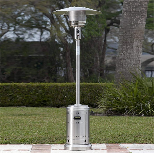 Houston Outdoor Patio Heater Rentals