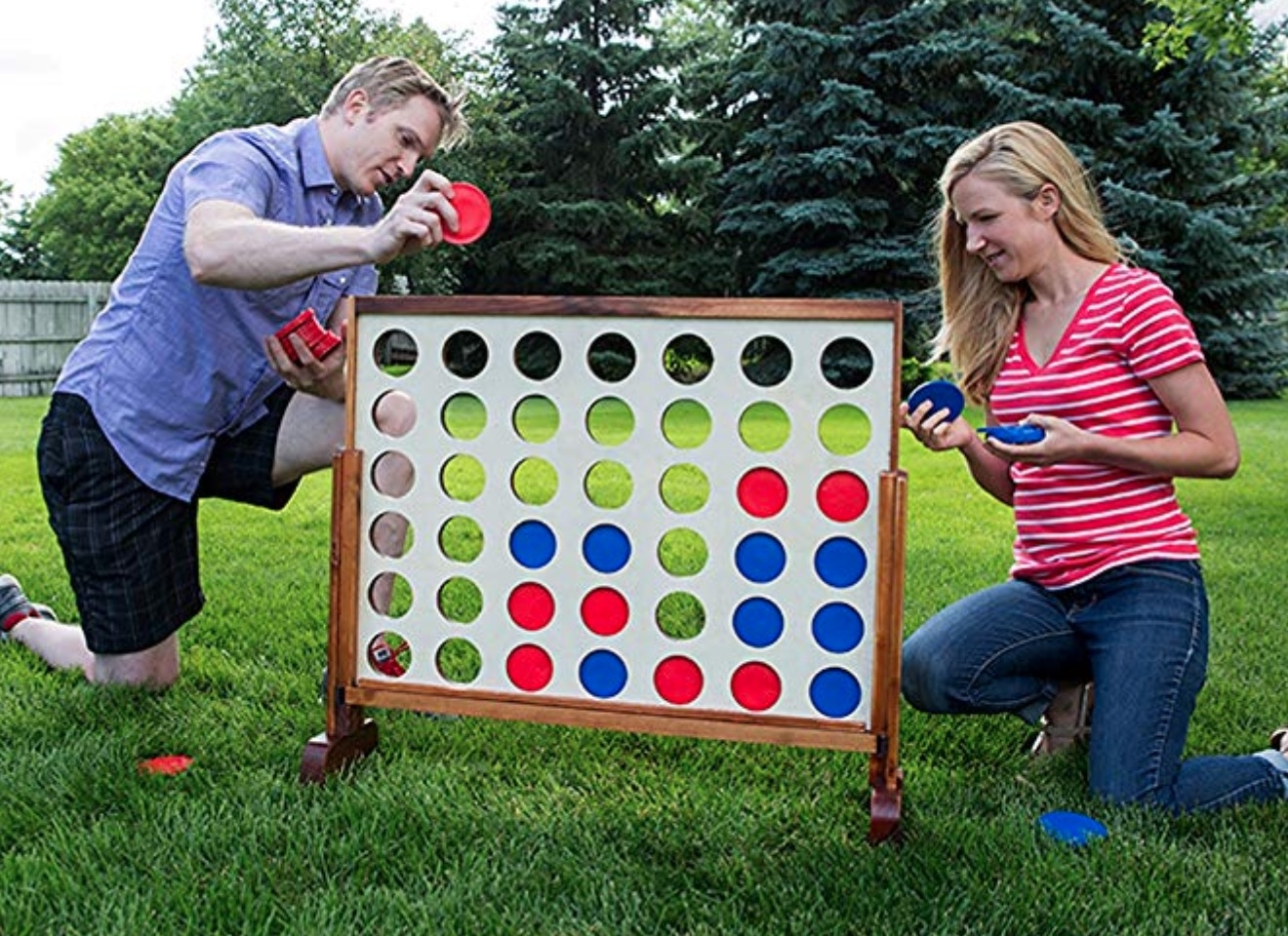 Connect 4 Game Rentals