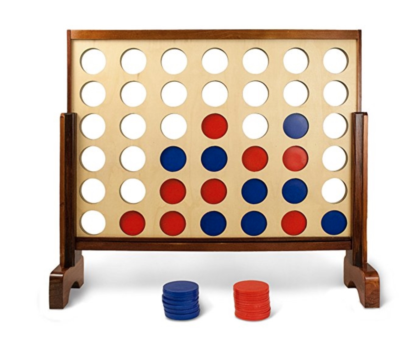 Connect Four Game Rentals