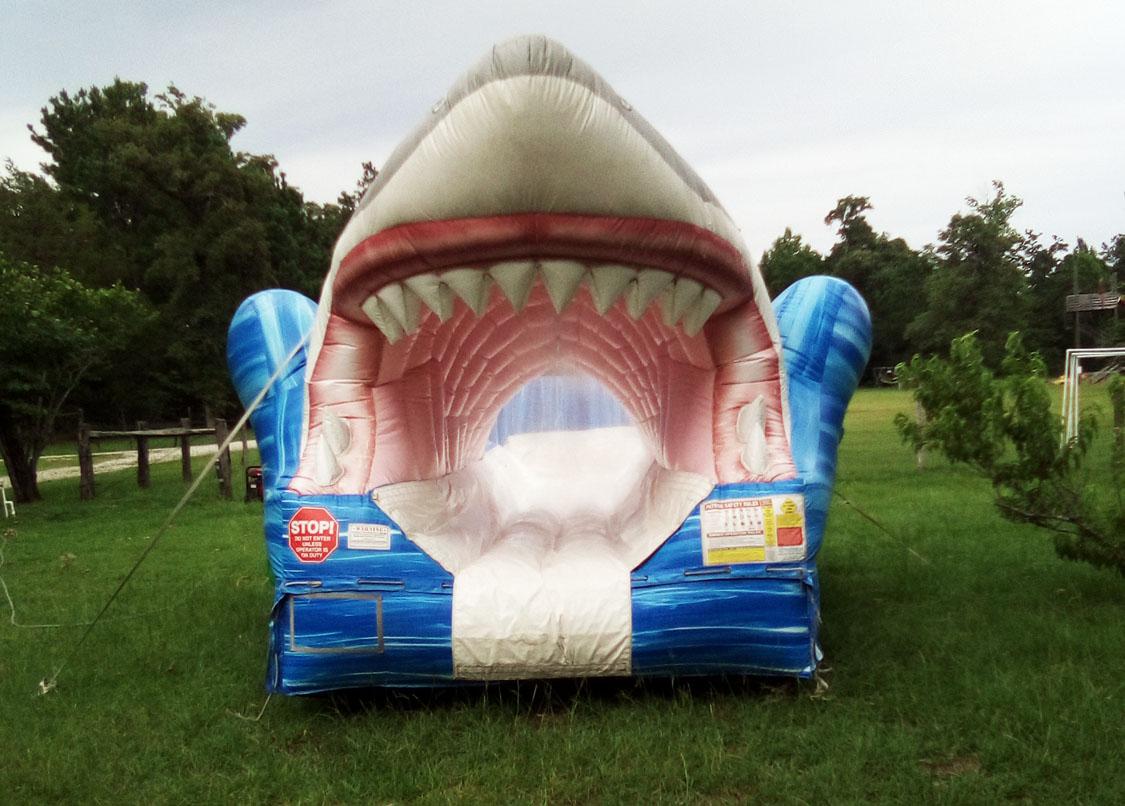Shark Slip n Slide