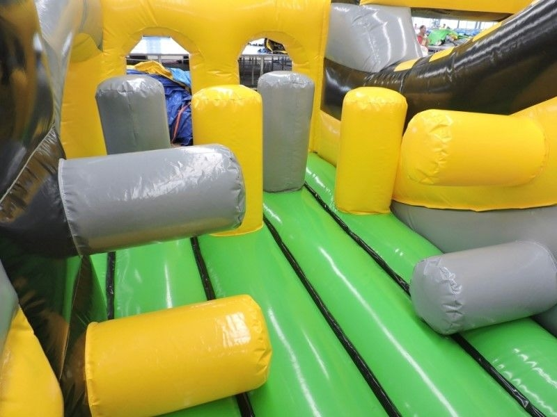 Obstacle Race Inflatable for Adults