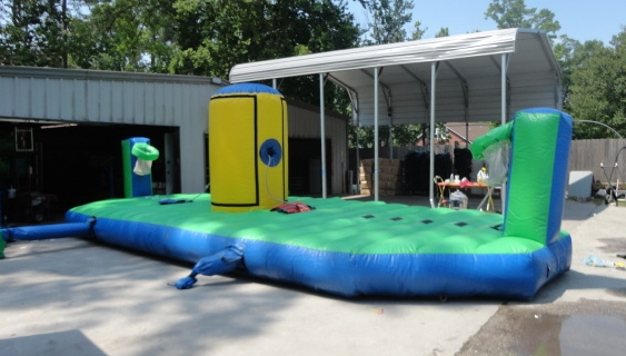 Tug of War Inflatable Rentals