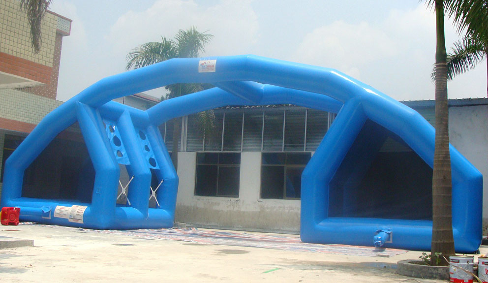 Inflatable Water Balloon Battle For Rent