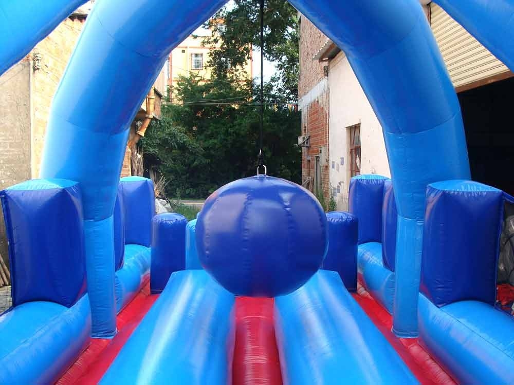 All Stars Obstacle Course