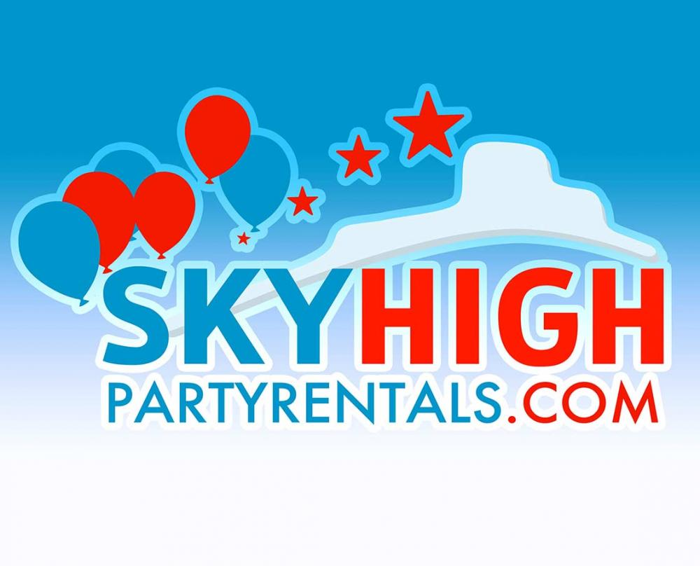 Sky High Party Rentals is the premier company for&nb