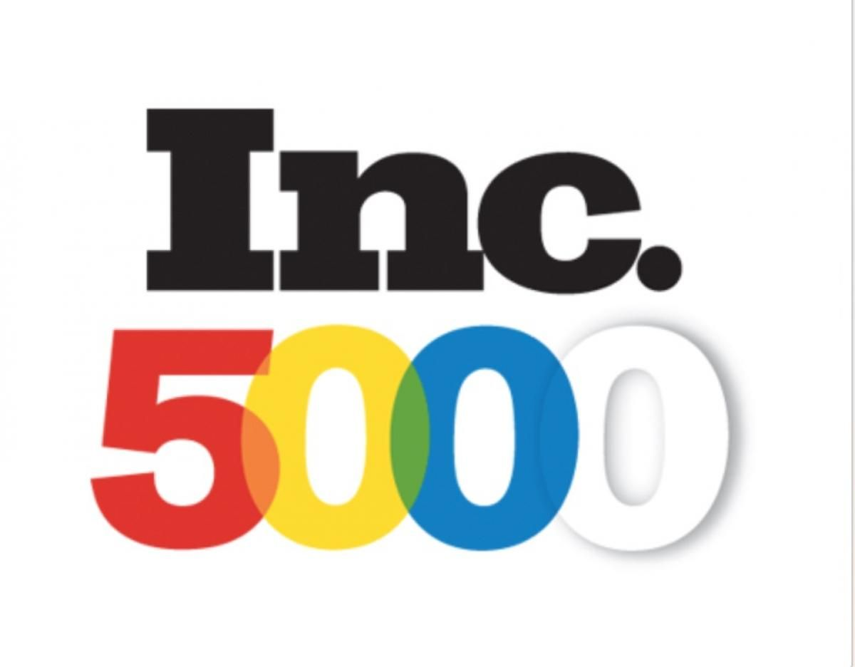 Sky High Party Rentals makes the Inc 5000 list of Fastest Growing American Companies