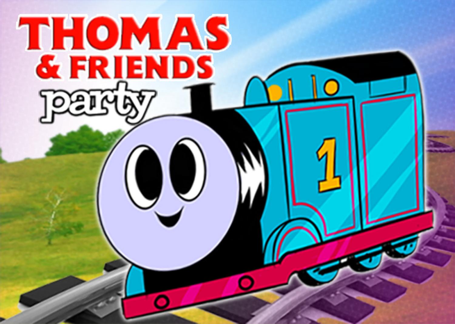 5 Cool Tips For Throwing a Thomas & Friends Party